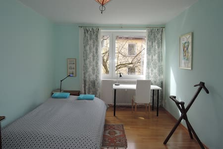 Quiet, centrally located, cosy room - Monaco - Bed & Breakfast