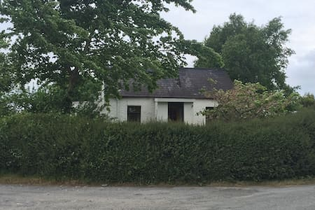 Romantic cottage in Irish countryside - Offaly - Cabane