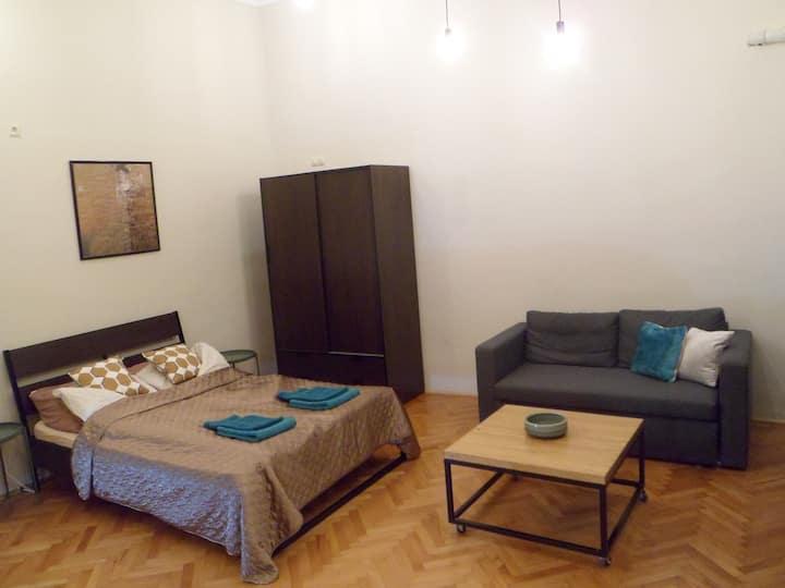 Central Apartman Miskolc
