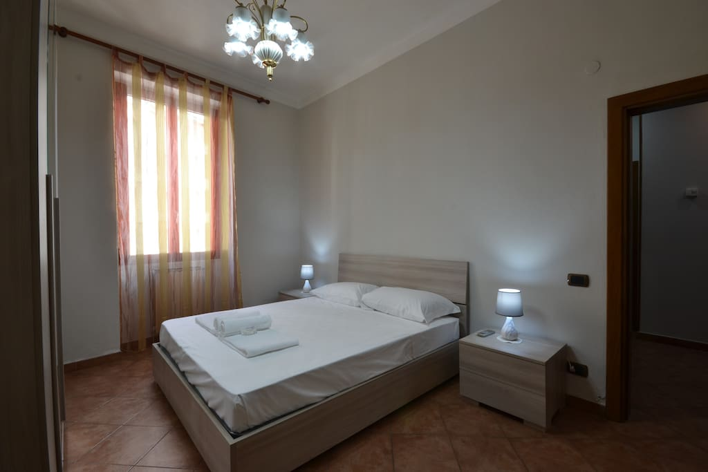 Camera matrimoniale #2  -  Double bed #2