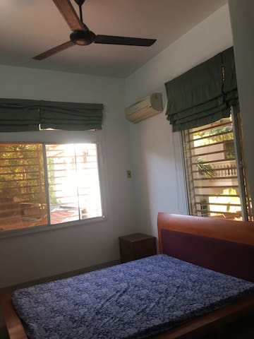 Apartment for rent in Thao Dien, D2 - 2  - House