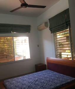 Apartment for rent in Thao Dien, D2 - 2