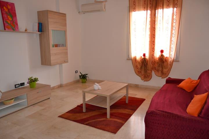Casa vacanze in Sardegna - Milis - Pis