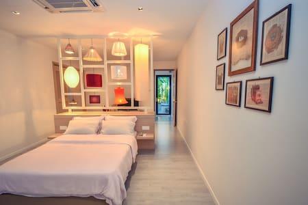 128 Haven - The Pink Mocha Suite - Kuala Lumpur