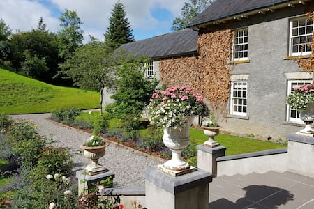 Heritage listed country estate near Thurles/Cashel