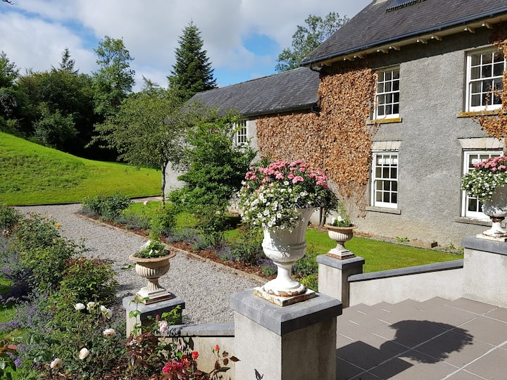 Heritage listed country estate near Cashel/Thurles