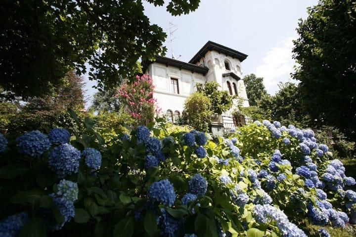 Villa Bea 1924