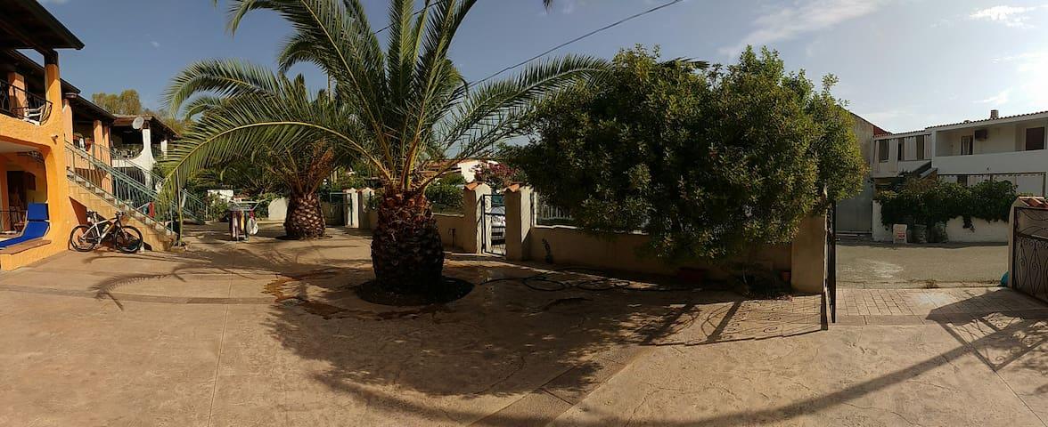 Appartamento a pochissimi passi dalla Spiaggia