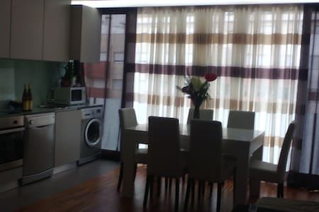 Apartamento prático - Monção - 公寓