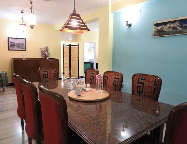 Anutham, Spacious Luxury Room to Unwind Yourself