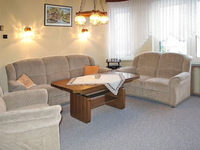 Holiday apartment in Wingst - Wingst and surroundings - Huoneisto