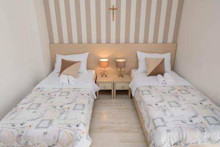 B&B Villa EllenaTwin Room