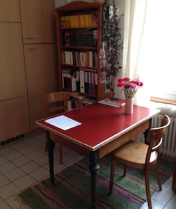 Lovely 1.5-room flat available Feb-April  2019