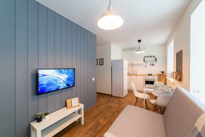 Hygge Home Apartment