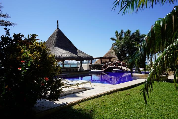 Villa Quetzal, ZONA HOTELERA CANCÚN