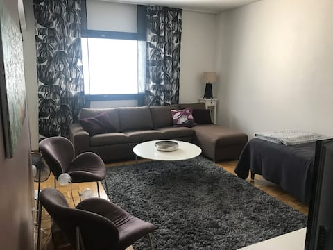Cosy 2 room town flat in Järvenpää near Helsinki