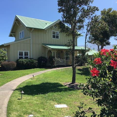 Heart of Parker Ranch in Waimea