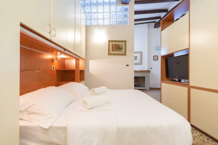 Santo Stefano Apartments - Superior Apartment