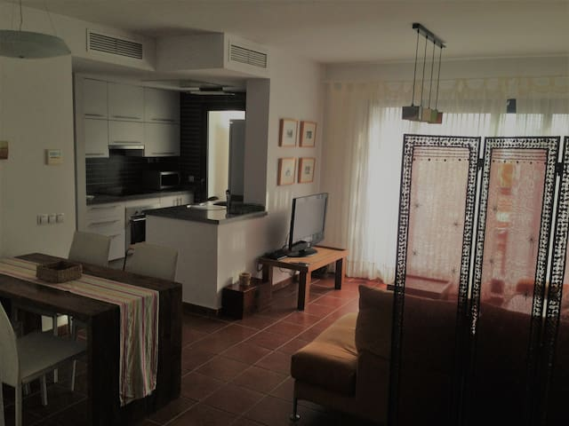 Beautiful apartment in Rodalquilar