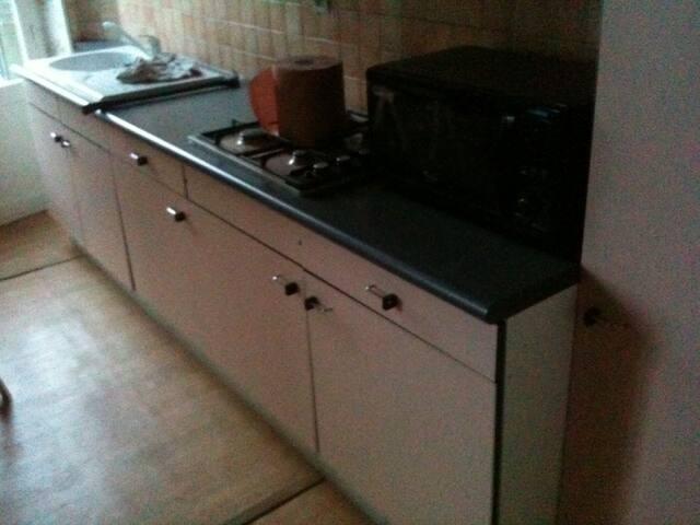 appartement avec wifi dans une tres jolie ville - Châtel-Guyon - Apartamento