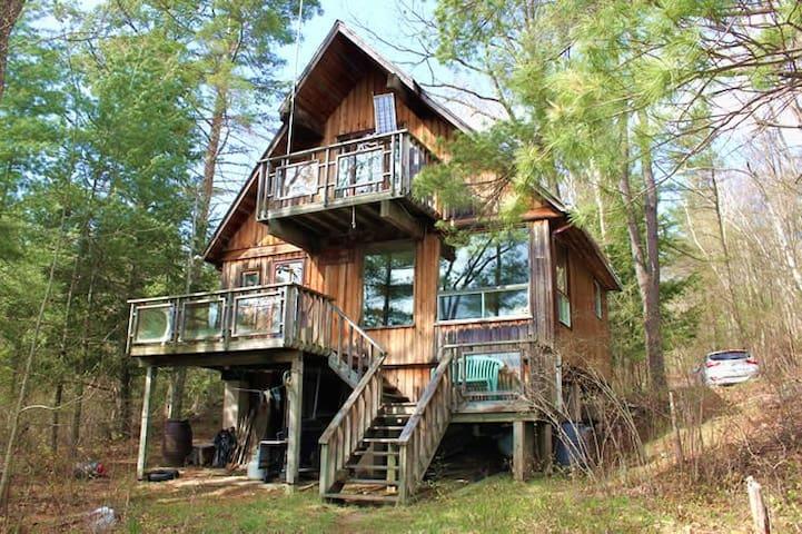 Covington Cottage(Serenity on a Semi-private lake)