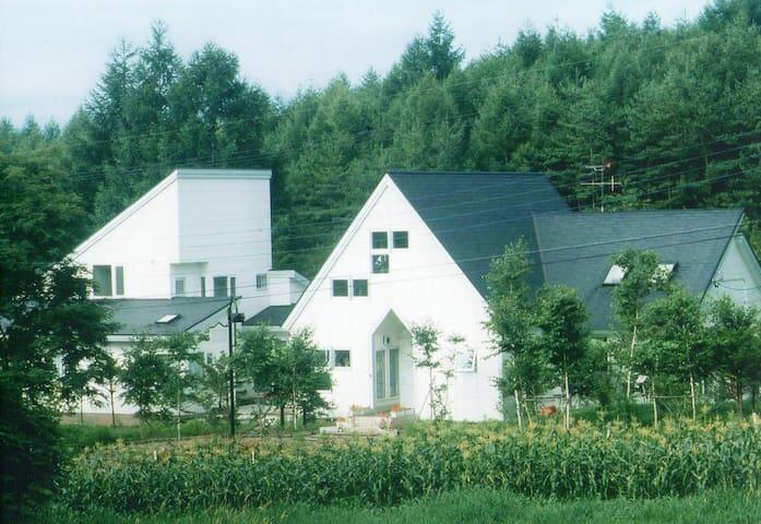 Country Retreat ST.VILLAGE - Hokuto - Bed & Breakfast