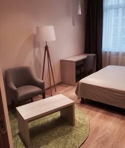 Квартира в новом доме в Центре Санкт-Петербурга - Sankt-Peterburg - Квартира