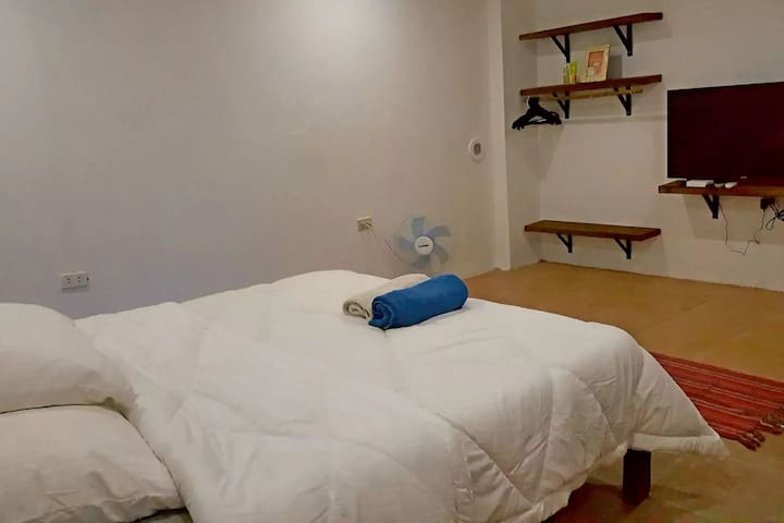 Beautiful & modest studio in Boracay 2F - Malay - Appartement
