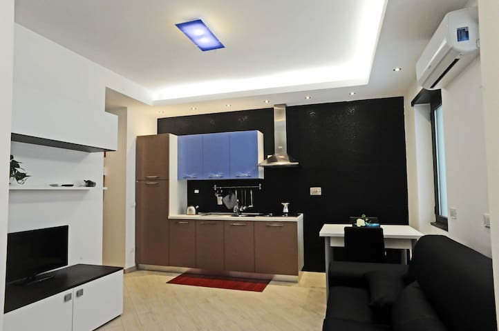 brand new house in S.Giovanni