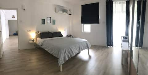 Spacious One Bed Room Apartment