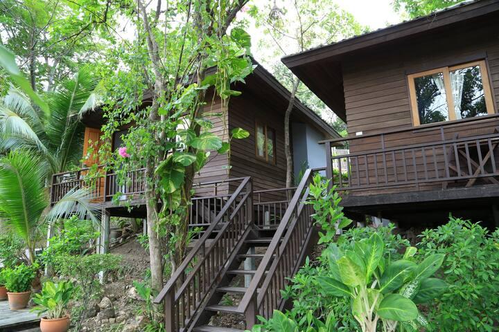 Chaweng Park Place bungalow - Ko Samui - Hotel boutique