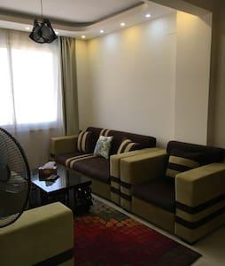 Luxus Apartment in Luxor city center - Nil