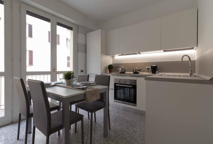 Appartamento Remo  - Solo Affitti Brevi