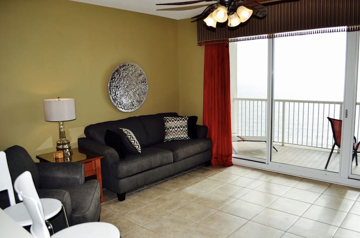 New Luxury 2BR Beachfront from $125 per night (#4) - Panama City Beach