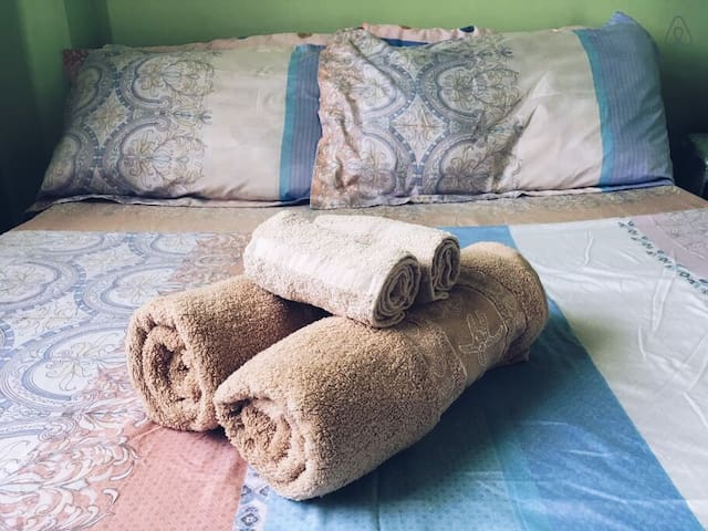 A towel is about the most massively useful thing an interstellar hitchhiker can have. - the Hitchhiker's guide to the galaxy