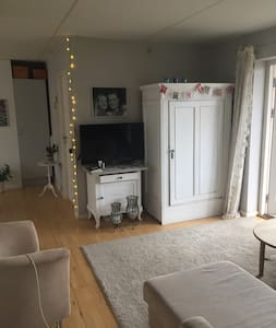 Nice apartment, close to Copenhagen - Rødovre - Квартира