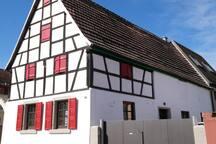 Haus/House