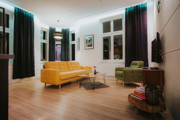 Premium Apartament