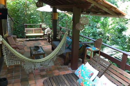 Casa da Mata | Arraial d'Ajuda | Bahia