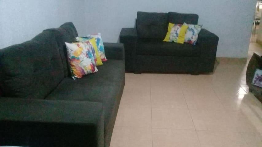 Casa completa em Bonito-PE, @Cazana