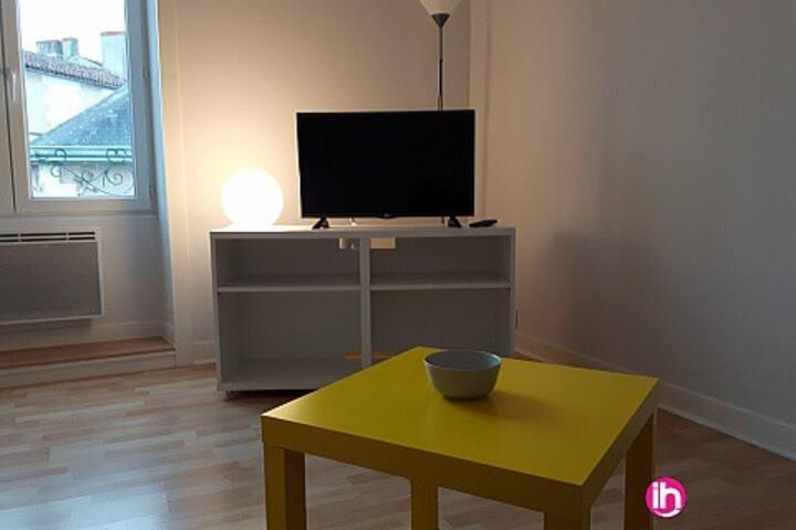 Studio meublé spacieux Ref 155