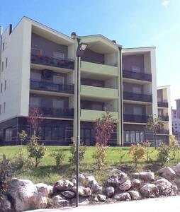 Miniappartamento panoramico - Campobasso