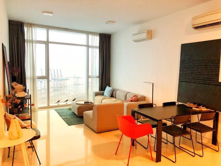 Amazing Apartement with unique view!