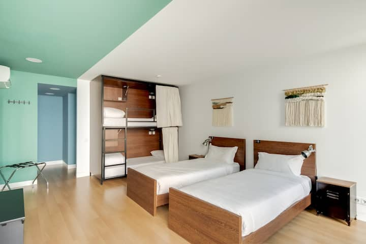 Selina Porto - Family Room
