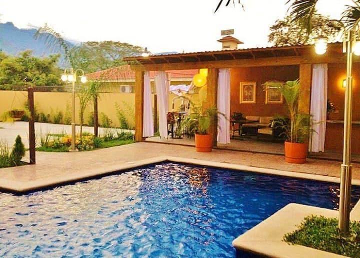 Casa Del Valle Apto. B9