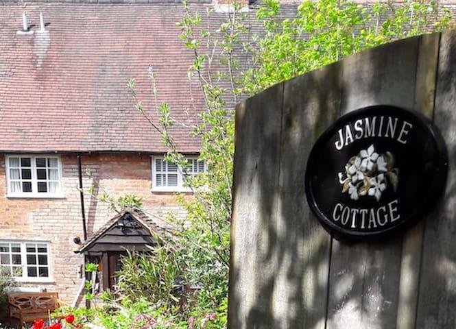 Jasmine Cottage, Warwickshire