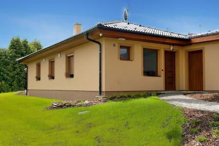 Chalupa na Lipně - Lipno nad Vltavou - Casa