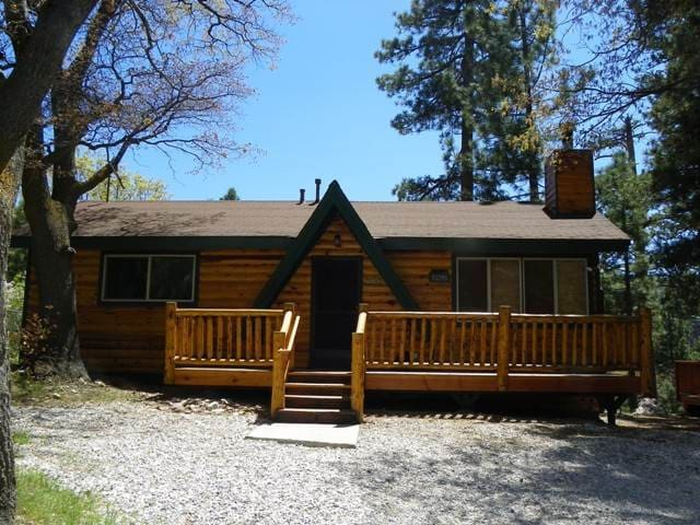 Moonridge Cabin With A View - Close to everything! - Big Bear Lake - Huis
