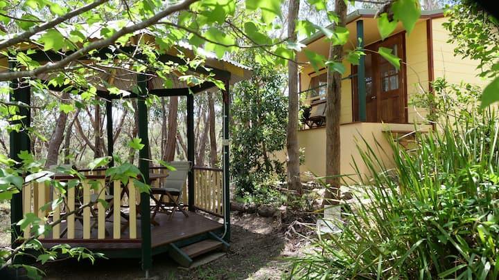 Banksia bungalow