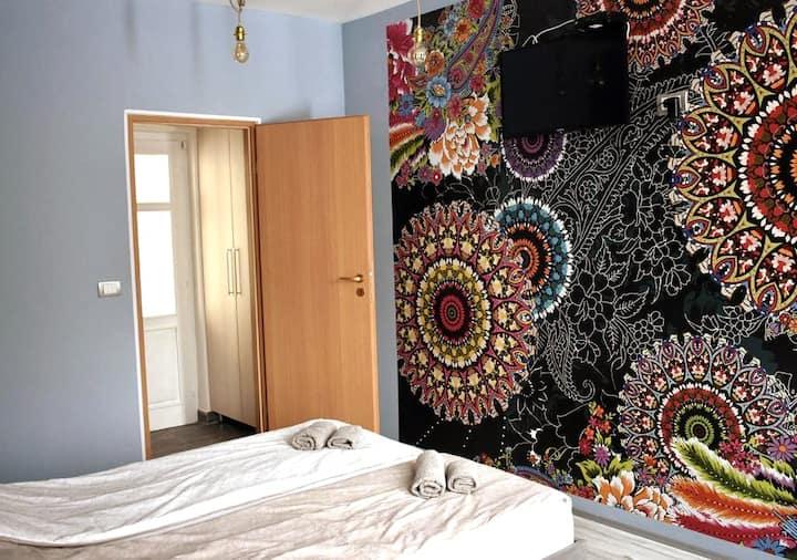 Apartments Zrenjanin ❀ Lux studio / Enjoy&Relax